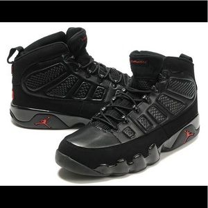 Air Jordan 9 Retro kids